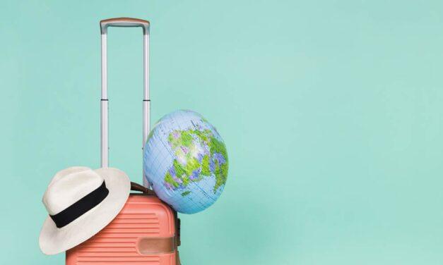 Ranking walizek podróżnych 2021