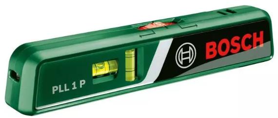 Poziomica Bosch PLL 1 P 0603663320