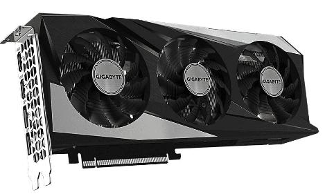 Gigabyte Radeon RX 6700 XT Gaming OC 12GB GDDR6