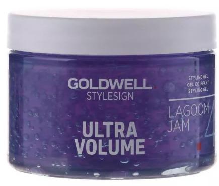 Żel do stylizacji włosów Goldwell StyleSign Volume Lagoom Jam żel nadający natychmiastową objętość 150ml