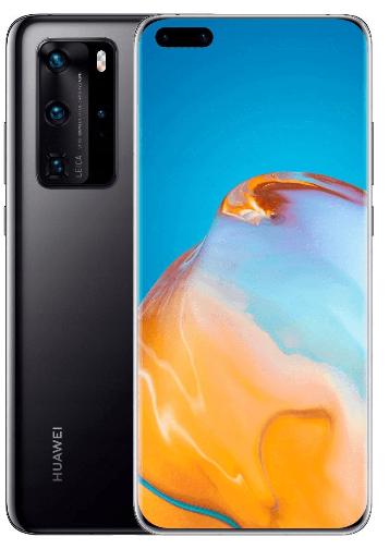 Smartfon Huawei P40 Pro 8/256GB CzarnyB