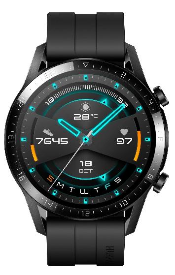 Zegarek sportowy Huawei Watch GT 2 Sport 46mm
