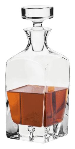 Karafka Krosno Legend Do Whisky 750 Ml
