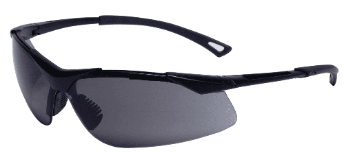 Okulary ochronne Lahti Pro szare L1500300