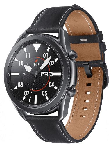 Zegarek Samsung Galaxy Watch 3 SM-R840 45mm