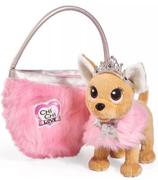 Maskotka Simba Chi Chi Love Beauty Princess 5893126