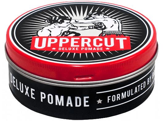 Pomada Uppercut Deluxe Wodna do włosów 100g