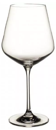 Kieliszki do wina Villeroy&Boch La Divina do czerwonego wina