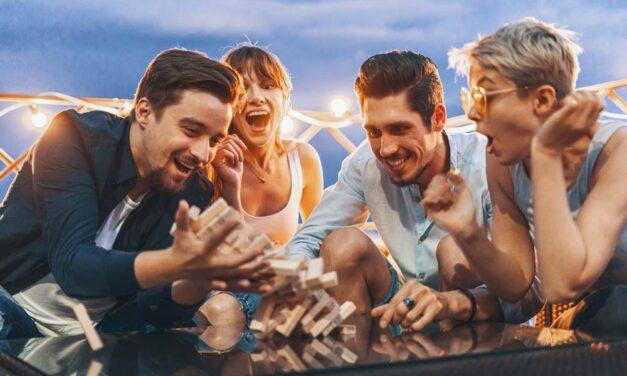 Ranking gier planszowych dla dorosłych 2021