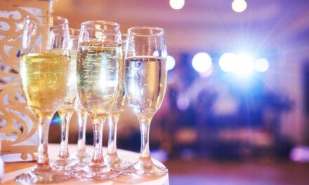 Ranking kieliszków do szampana 2021