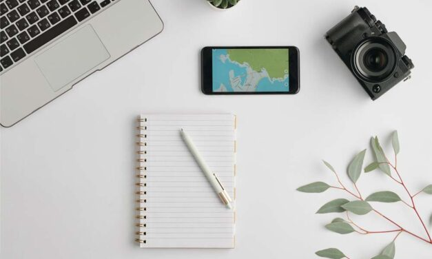 Ranking laptopów dla fotografa 2021