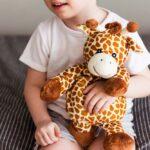 Ranking maskotek pluszaków dla dzieci 2021