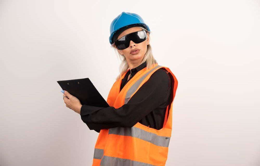 Ranking okularów ochronnych 2021