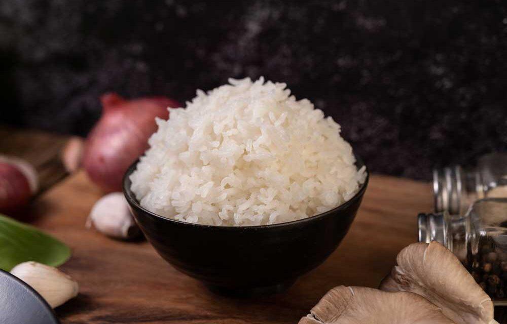Ranking ryżowarów 2021