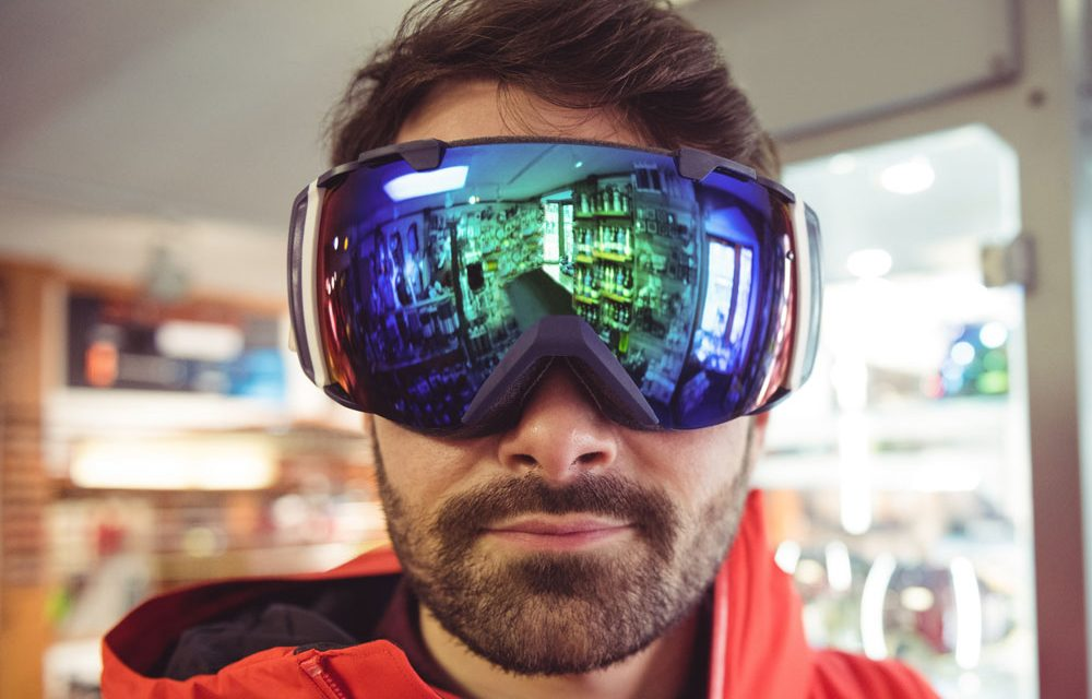 Ranking gogli narciarskich 2021