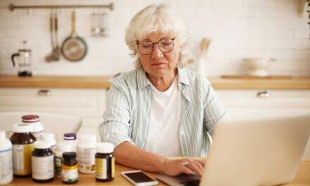 Ranking witamin dla seniora 2021