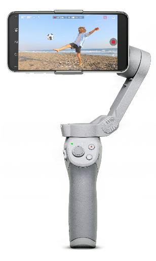 Kijek selfie stick DJI Osmo Mobile 4