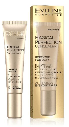 Korektor Eveline Magical Perfection 02 Medium