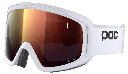 Poc 40801 Opsin Clarity Hydrogen White Spektris Orange