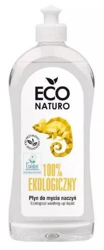 Płyn Polbioeco Do Mycia Naczyń Eko 500 Ml Econaturo