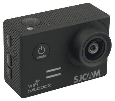Kamera sportowa 4K SJCAM SJ5000x Elite