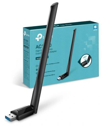 Karta TP-Link Archer T3U Plus (ARCHERT3UPLUS)