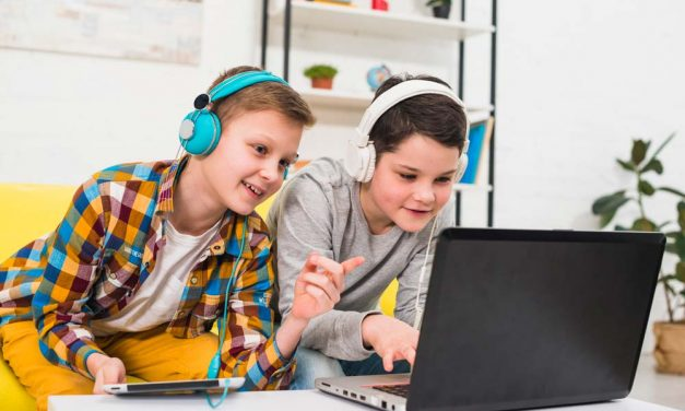 Ranking laptopów dla dzieci 2021