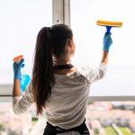 Ranking płynów do mycia szyb 2021