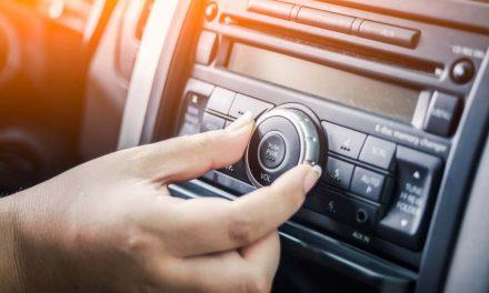 Ranking radia samochodowe FM 2021