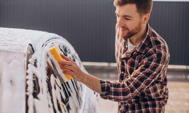 Ranking szamponów samochodowych 2021