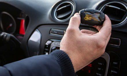Ranking zapachów samochodowych 2021